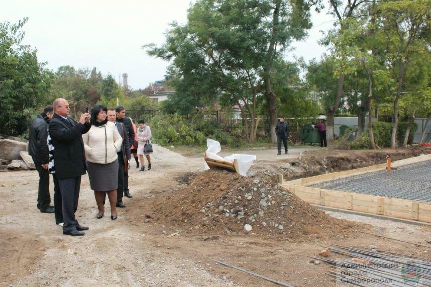 Первый модульный детский сад на 120 мест в Симферополе откроется к концу декабря 2015 года (ФОТО) (фото) - фото 5
