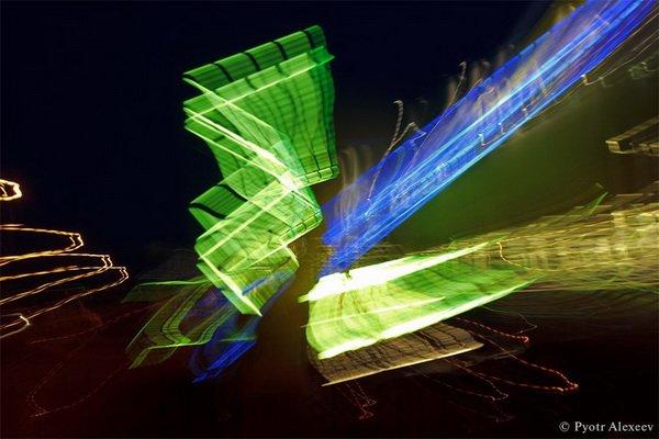 Вторая Всероссийская выставка абстрактной фотографии «PAINTING» пройдет в Пскове (фото) - фото 1