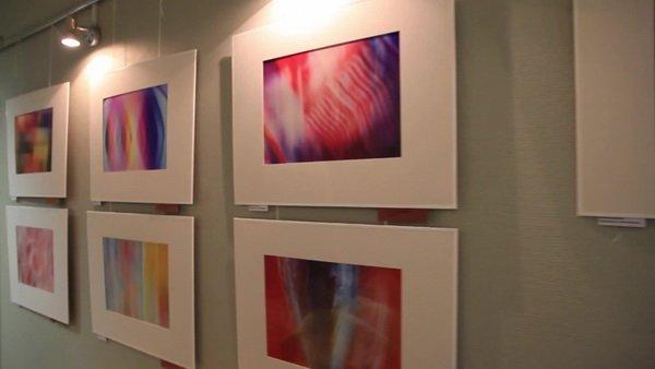 Вторая Всероссийская выставка абстрактной фотографии «PAINTING» пройдет в Пскове (фото) - фото 2