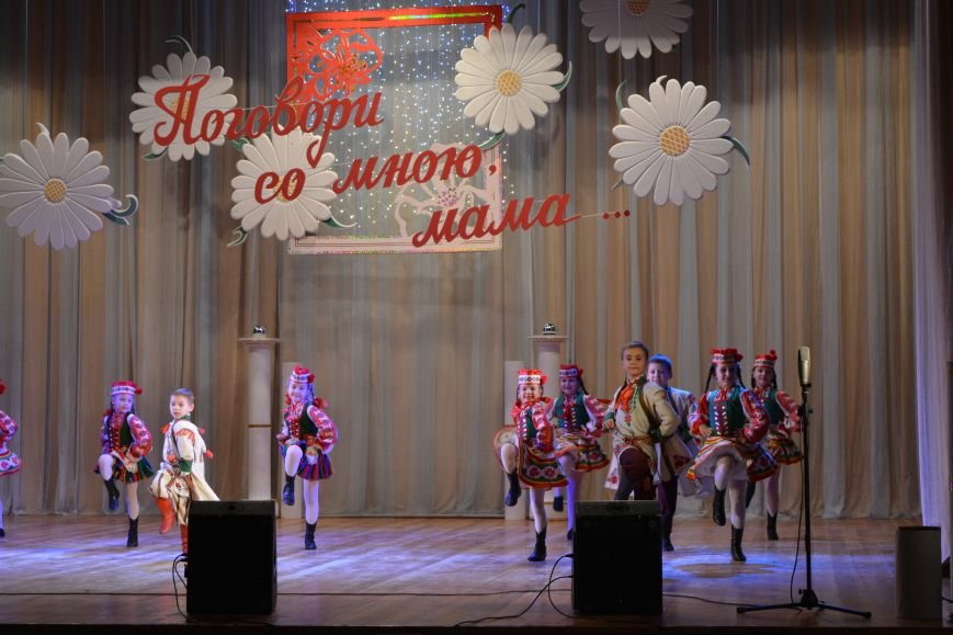 Фоторепортаж: праздничный концерт, посвященный Дню Матери в Новополоцке, фото-12