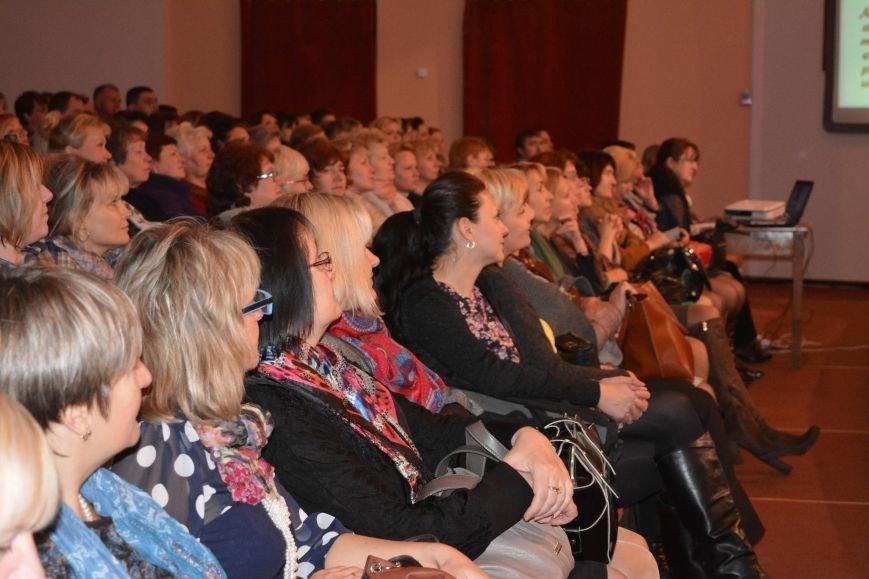 Фоторепортаж: праздничный концерт, посвященный Дню Матери в Новополоцке, фото-2