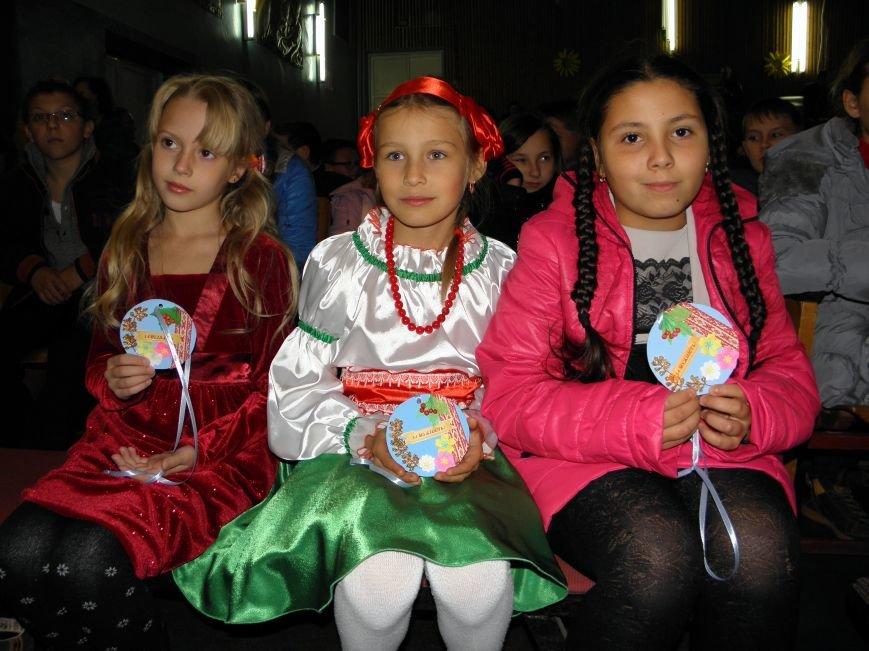 В Краматорском ЦВР прошел праздник для защитников Украины (фото) - фото 1