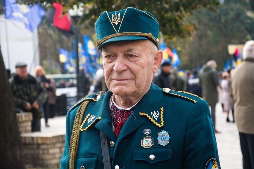 В Киеве прошла выставка украинской военной техники (ФОТОРЕОПРТАЖ) (фото) - фото 2