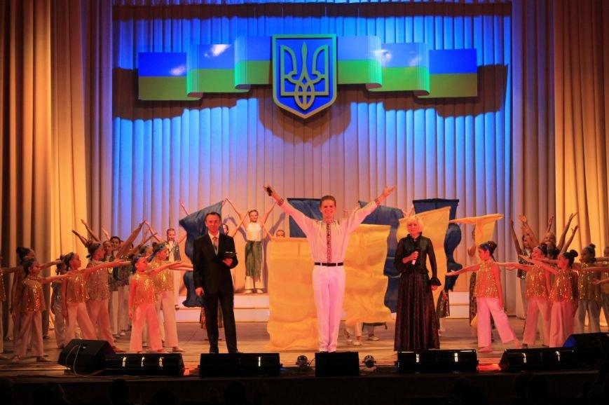 Военнослужащие отметили День защитника Украины (фото) - фото 4