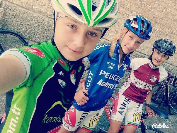 Днепродзержинцы успешно выступили на чемпионате Украины по велоспорту «Гонка в гору», фото-4