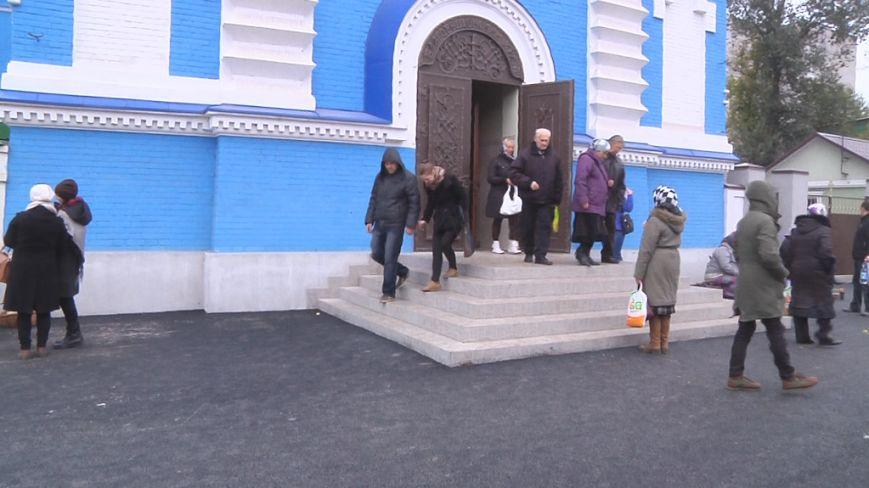 Борис Филатов поздравил жителей Днепропетровска з Днем украинского казачества (фото) - фото 1