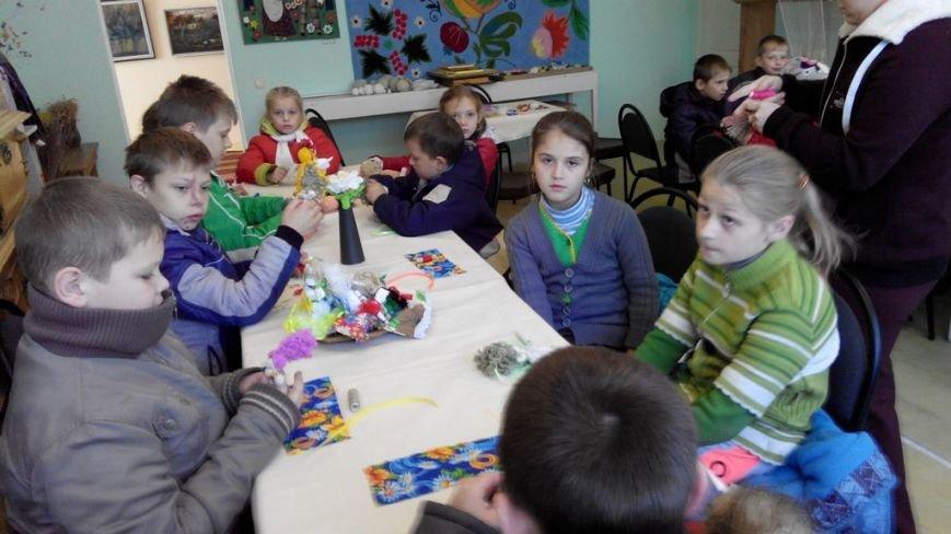Ученики 14 школы города Белозерское приняли участие в выездной экскурсии по изучению родного края, фото-3