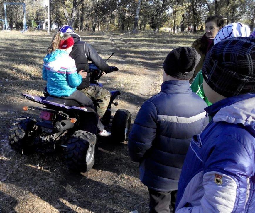 Ученики 14 школы города Белозерское приняли участие в выездной экскурсии по изучению родного края, фото-5