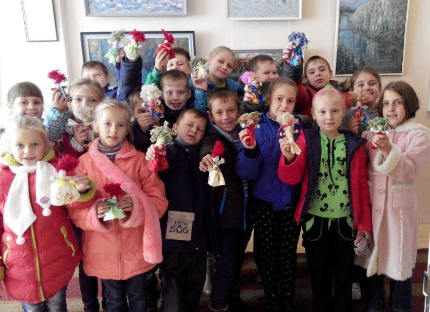 Ученики 14 школы города Белозерское приняли участие в выездной экскурсии по изучению родного края, фото-4