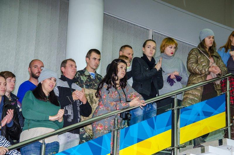 Глава области вручил награды защитникам Украины (ФОТО) (фото) - фото 5
