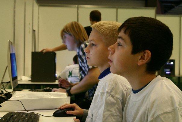 Все профессии важны, все профессии нужны. Об этом узнали дети на проекте «JuniorSkills», фото-4