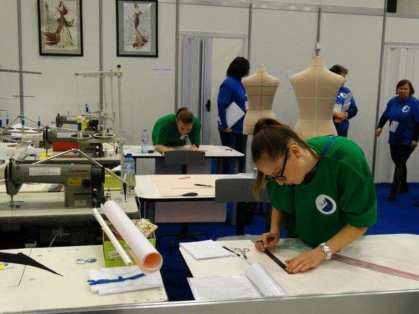 Все профессии важны, все профессии нужны. Об этом узнали дети на проекте «JuniorSkills», фото-2