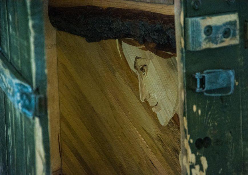 В Киеве открылась выставка военного арта (ФОТО) (фото) - фото 1