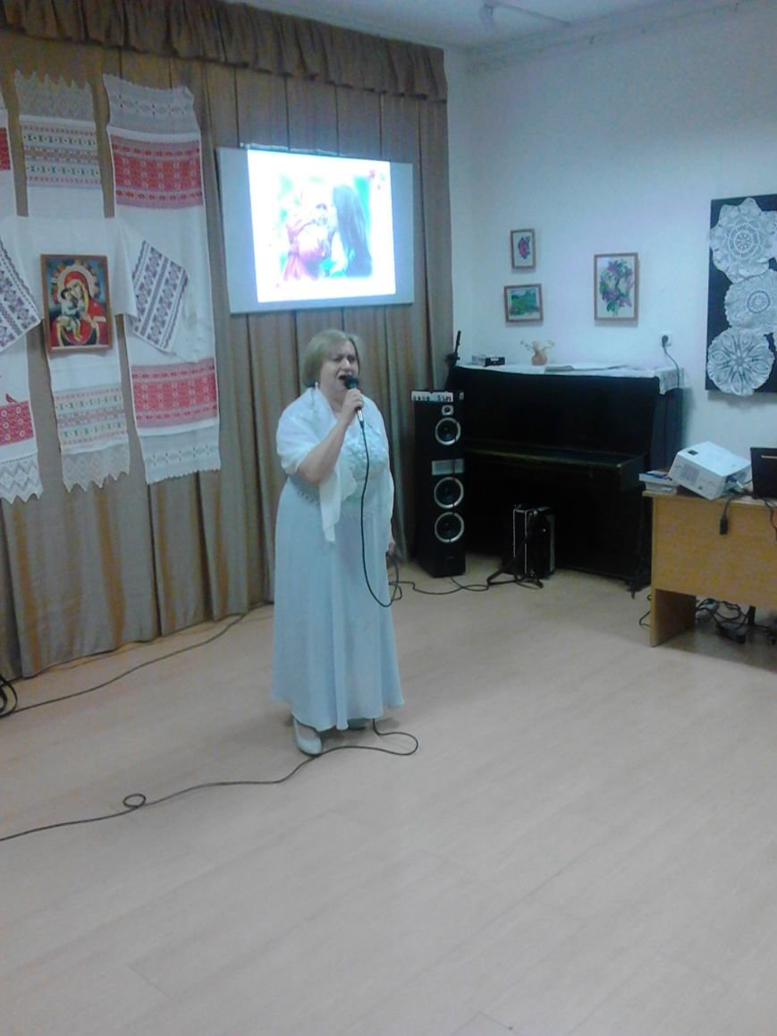 Фоторепортаж. Концерт, посвященный Дню Матери, в Полоцком районном центре ремесел, фото-7