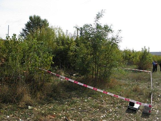 В Святошинском районе пьяный мужчина зарезал знакомую (ФОТО) (фото) - фото 1