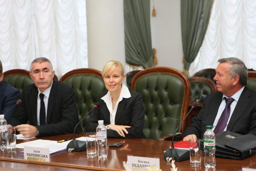 Сотрудничество с Европейским инвестиционным банком поможет снизить тарифы для жителей Днепропетровска, - Вилкул (фото) - фото 1