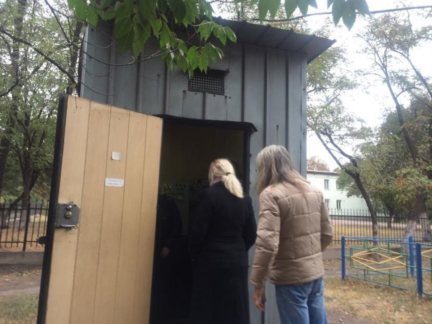 Мариупольцам показали передвижную лабораторию и после дождя замерили воздух (ФОТО, Видео), фото-7