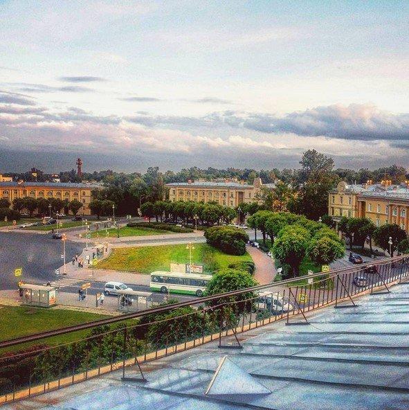 Как доехать до Пушкина из Санкт-Петербурга на электричке, автобусе или машине, фото-5