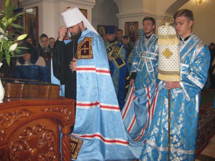 Свято-Покровский храм г. Доброполья отметил свой престольный праздник (ФОТО), фото-13
