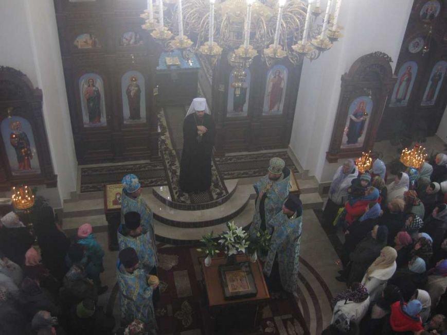 Свято-Покровский храм г. Доброполья отметил свой престольный праздник (ФОТО), фото-22