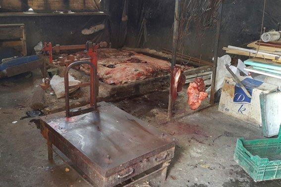 На Полтавщине молодые люди похищали коров и продавали их в виде мяса (ФОТО) (фото) - фото 1