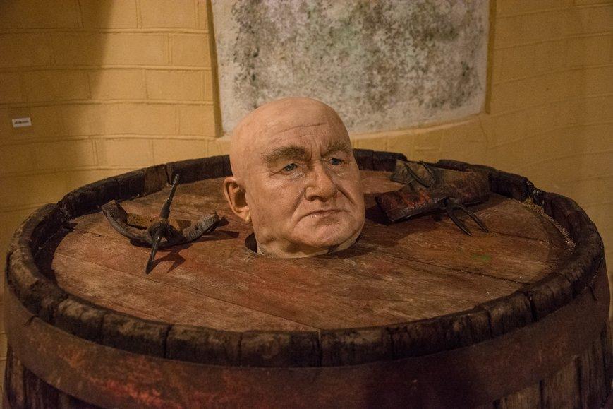 Киевлянам показали ужасы средневековых пыток (ФОТО), фото-8