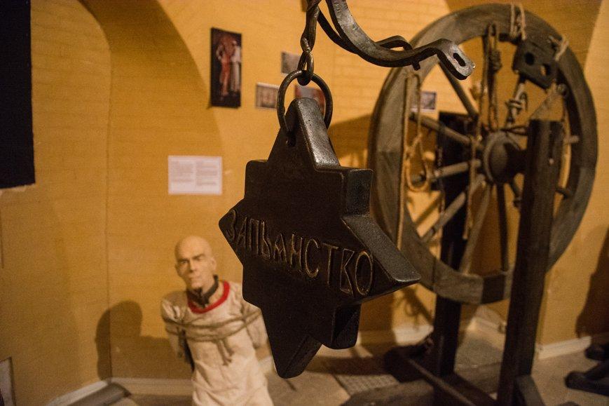 Киевлянам показали ужасы средневековых пыток (ФОТО), фото-9