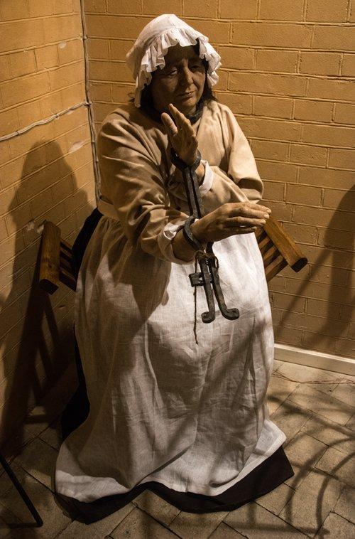 Киевлянам показали ужасы средневековых пыток (ФОТО), фото-3