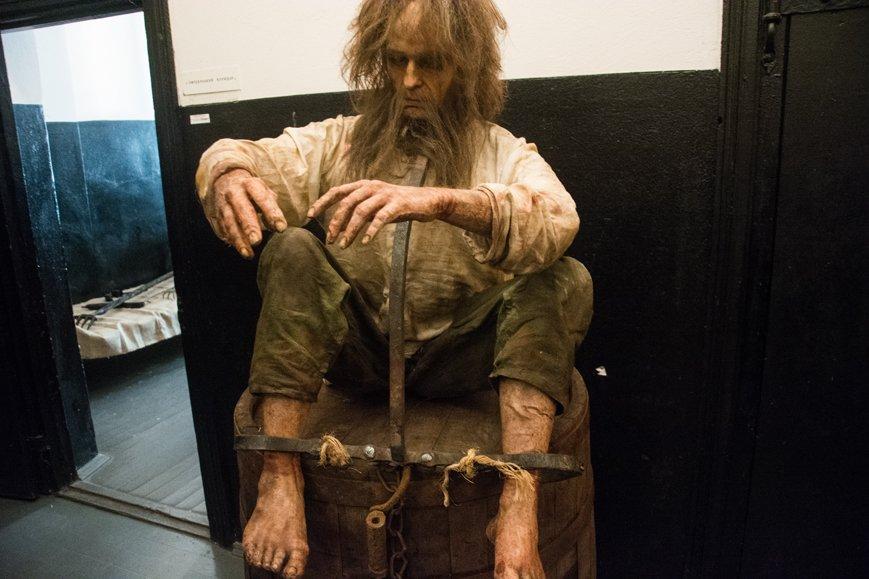 Киевлянам показали ужасы средневековых пыток (ФОТО), фото-2