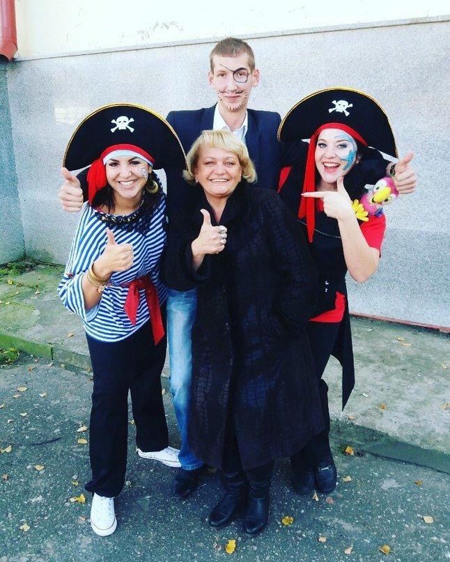 Новые приключения пиратов или, Победа улыбнулась играющим! (фото) - фото 1