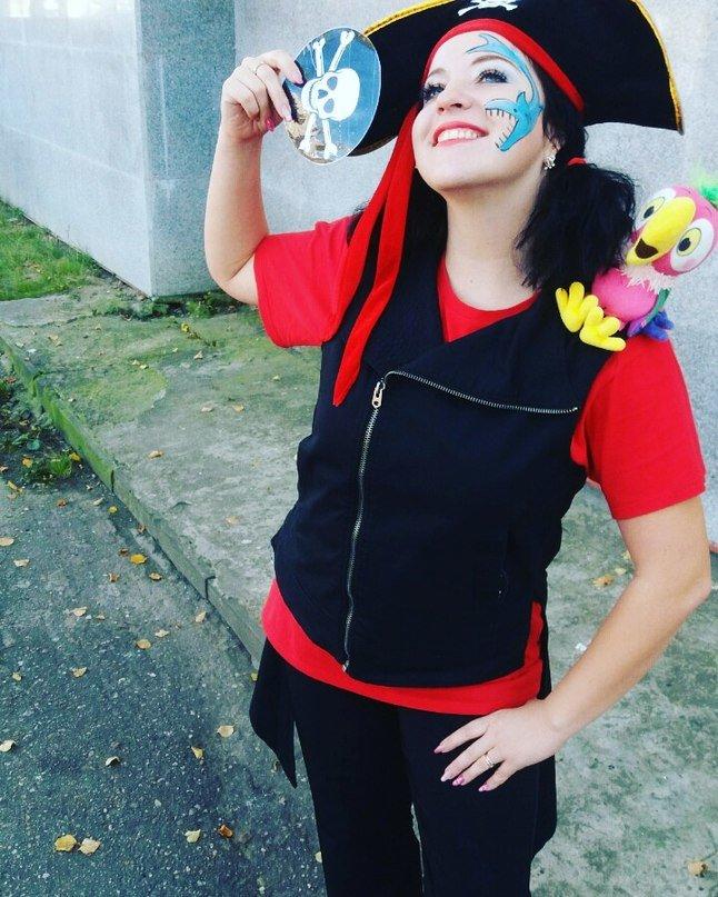 Новые приключения пиратов или, Победа улыбнулась играющим! (фото) - фото 2
