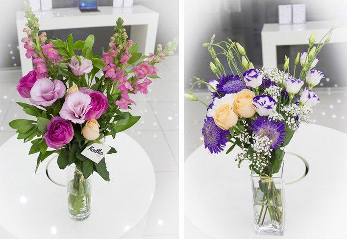Цветы для шефа! Праздничная доставка цветов и подарков от Kvitka Gifts Lab (фото) - фото 1