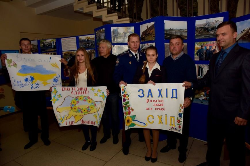 Детей из прифронтовых поселков сектора «М» вывезут в Закарпатье (ФОТО), фото-2
