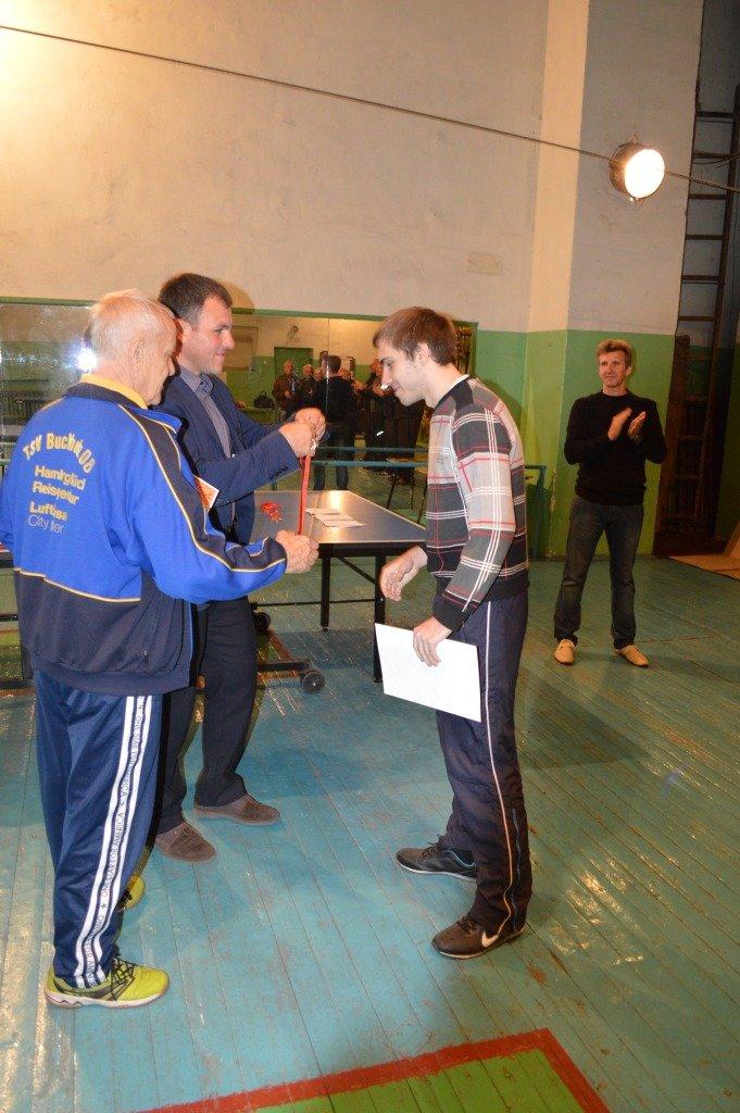 Подведены итоги городского турнира по настольному теннису на призы Александра Малахова, фото-3