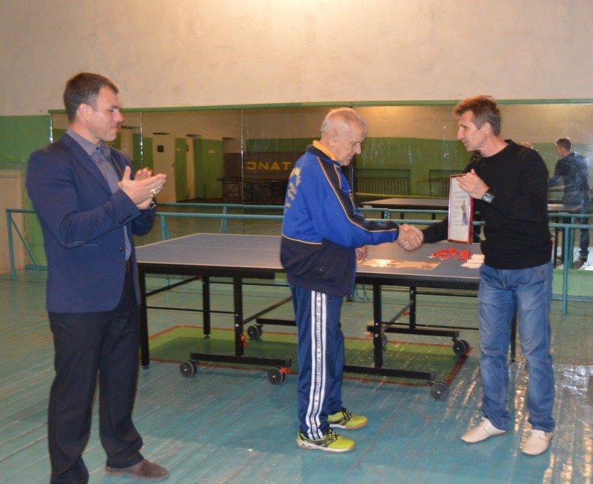 Подведены итоги городского турнира по настольному теннису на призы Александра Малахова, фото-2