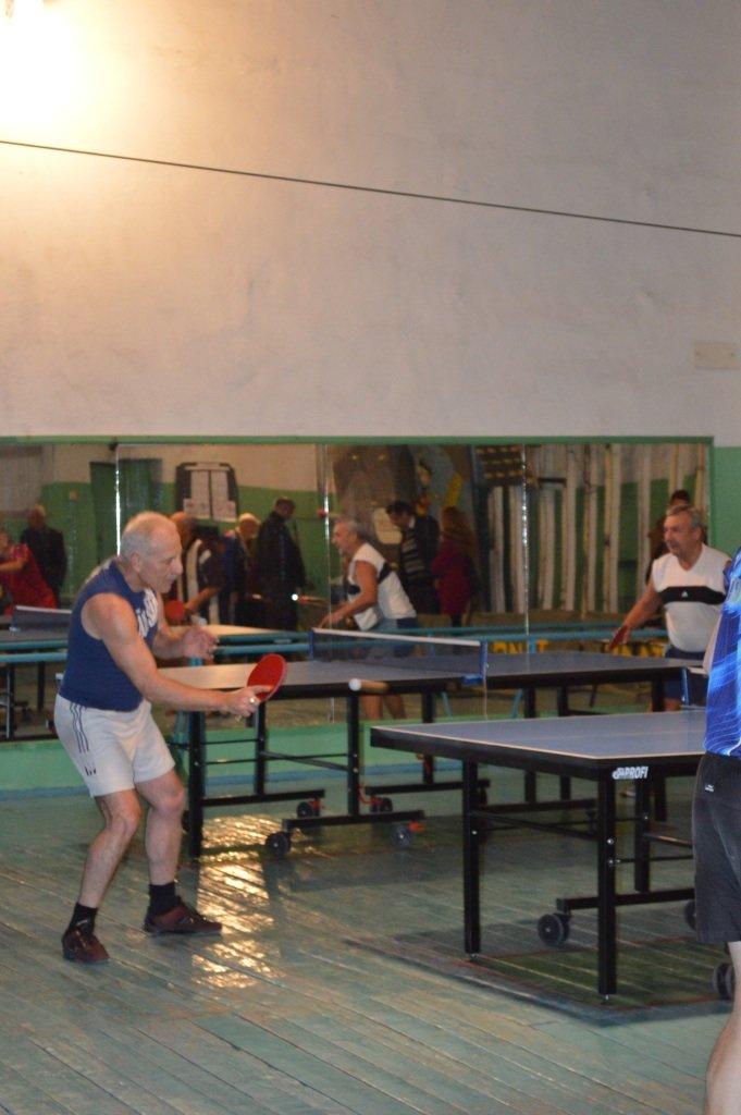 Подведены итоги городского турнира по настольному теннису на призы Александра Малахова, фото-1