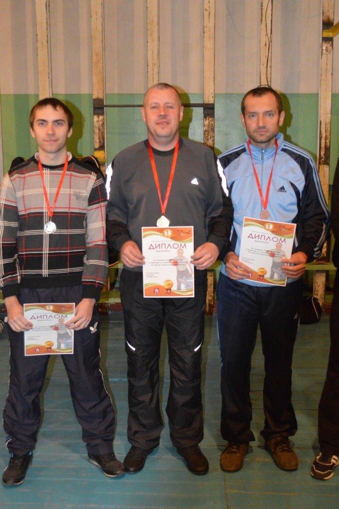 Подведены итоги городского турнира по настольному теннису на призы Александра Малахова, фото-5