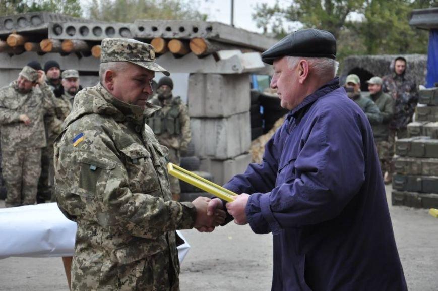 День защитника Украины в Авдеевке (ФОТО), фото-2