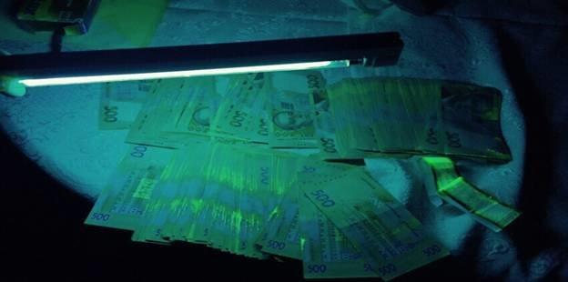 В Харькове задержали высокопоставленных «налоговиков», требовавших у предпринимателя ежемесячную дань (ФОТО) (фото) - фото 1