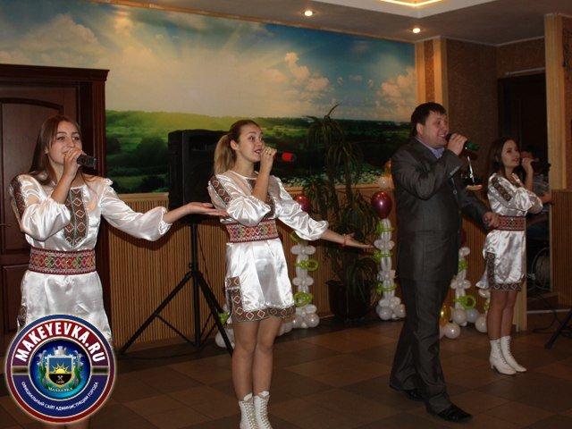 В Макеевке с профессиональным праздником поздравили пищевиков (фото) - фото 1