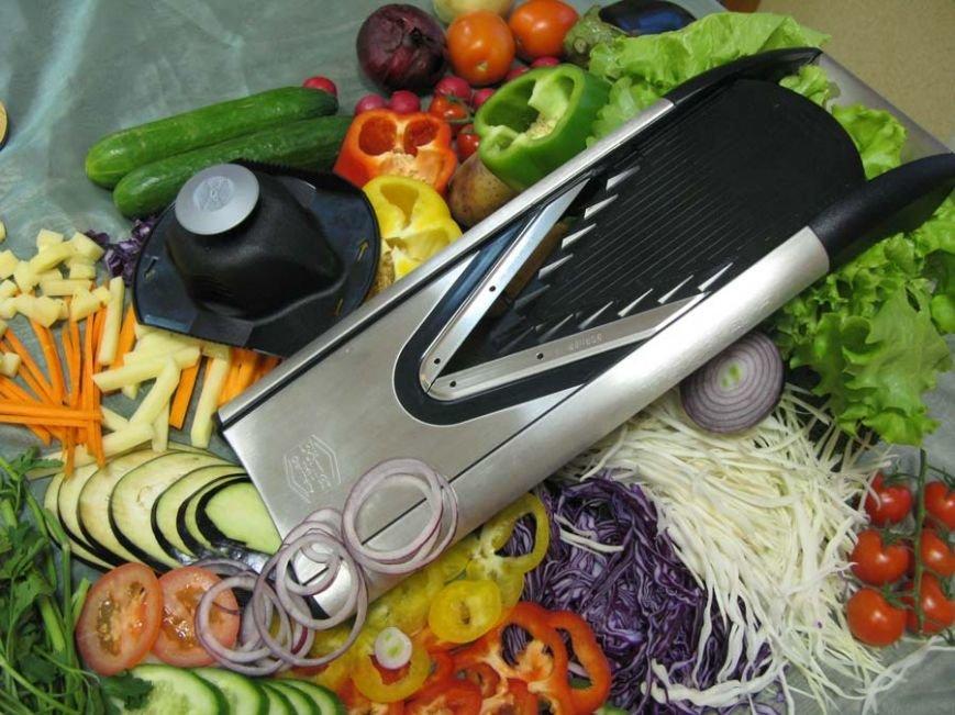 Кухонні терки (фото) - фото 2