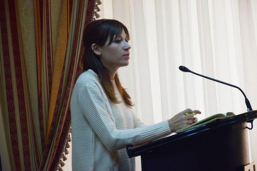 На Николаевщине бойцов АТО вернут к мирной жизни (ФОТО) (фото) - фото 1