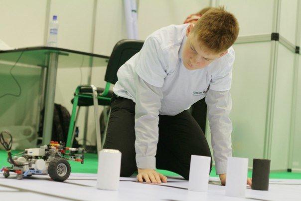Алексей Корнилов на «JuniorSkills» в Экспофоруме: у России есть шансы выйти на мировой уровень (фото) - фото 2