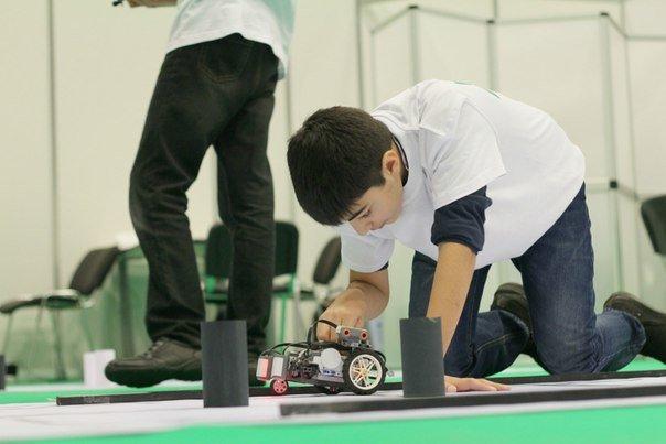 Алексей Корнилов на «JuniorSkills» в Экспофоруме: у России есть шансы выйти на мировой уровень (фото) - фото 4