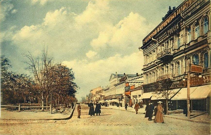 Дом Шишмана на Екатерининском проспекте: (фото) - фото 1