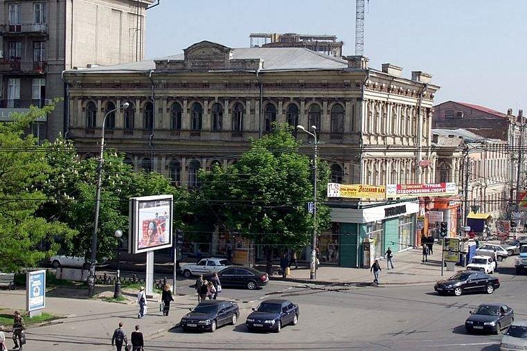 Дом Шишмана на Екатерининском проспекте: (фото) - фото 3