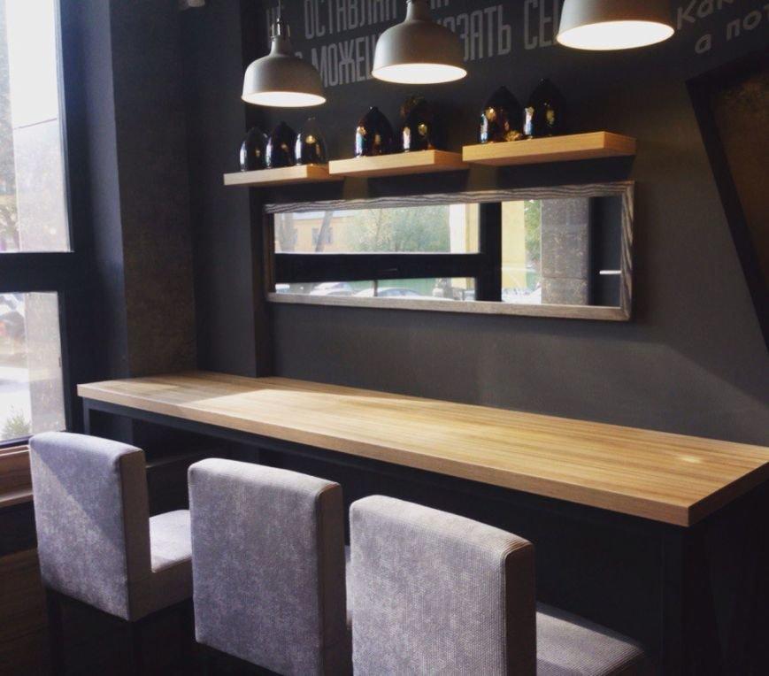 Гомельский паб «Гарри Портер» расширился: новый зал в стиле лофт совместил в себе кальянную и суши-бар (фото) - фото 5