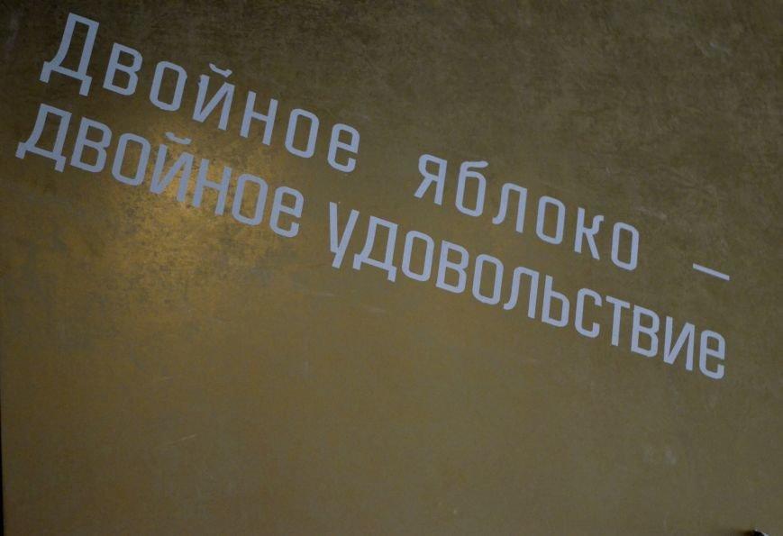 Гомельский паб «Гарри Портер» расширился: новый зал в стиле лофт совместил в себе кальянную и суши-бар, фото-8