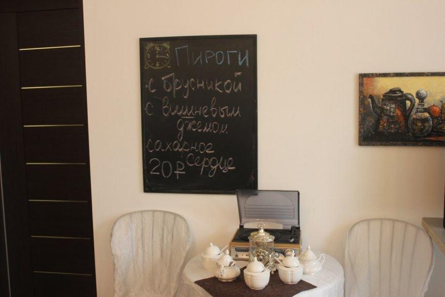Сыктывкарец создал островок вкуса в столице Коми (фото) - фото 2