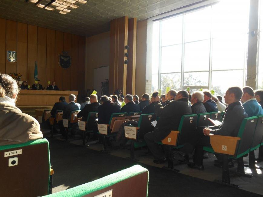 Чьи дети ездят за границу? Депутаты выясняют вопрос на 83 очередной сесии. (фото) - фото 1